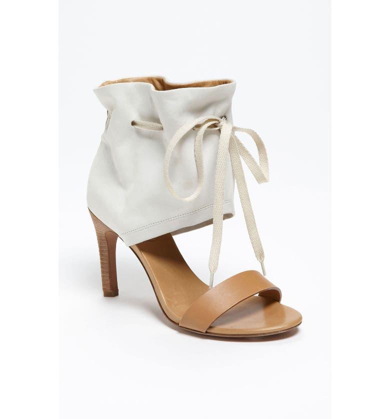 SEE BY CHLOÉ High Sandal, Main, color, 100
