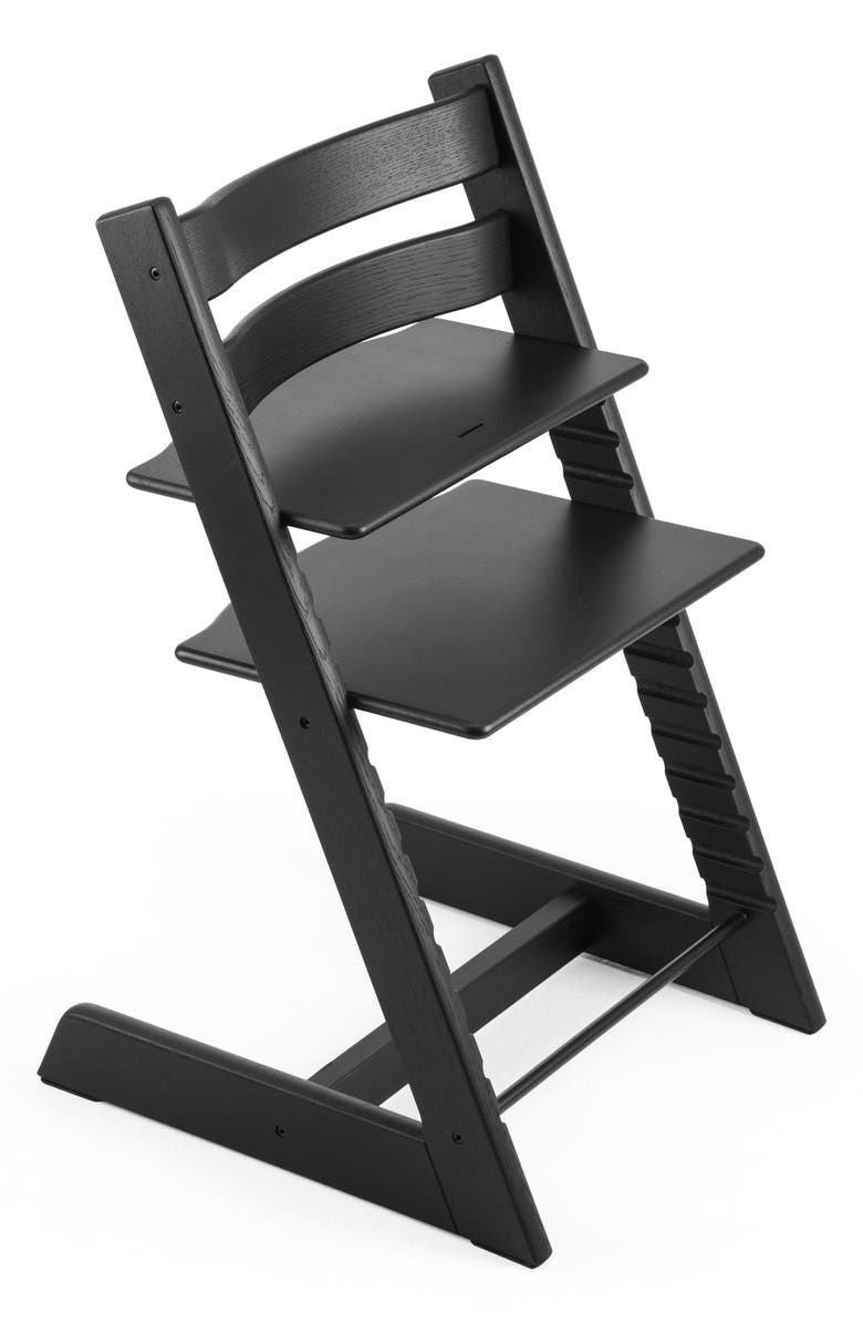 STOKKE <sup>®</sup> Tripp Trapp<sup>®</sup> Limited Edition Oak Chair, Main, color, 019