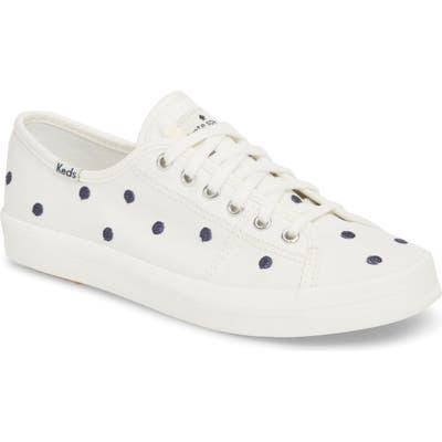 Keds For Kate Spade New York Champion Dancing Dot Sneaker
