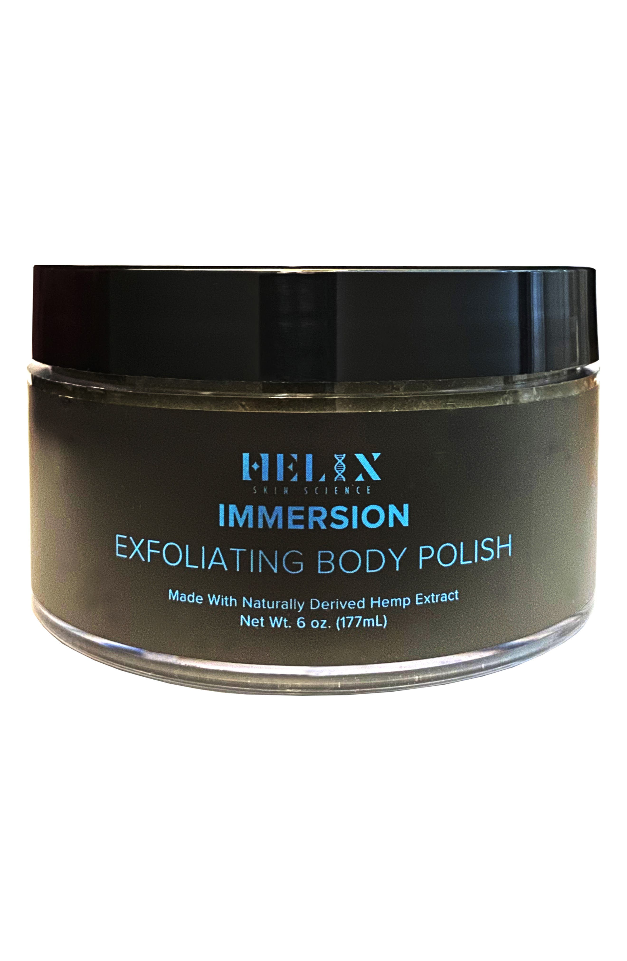 Immersion Exfoliating Body Polish With Cbd (Nordstrom Exclusive)