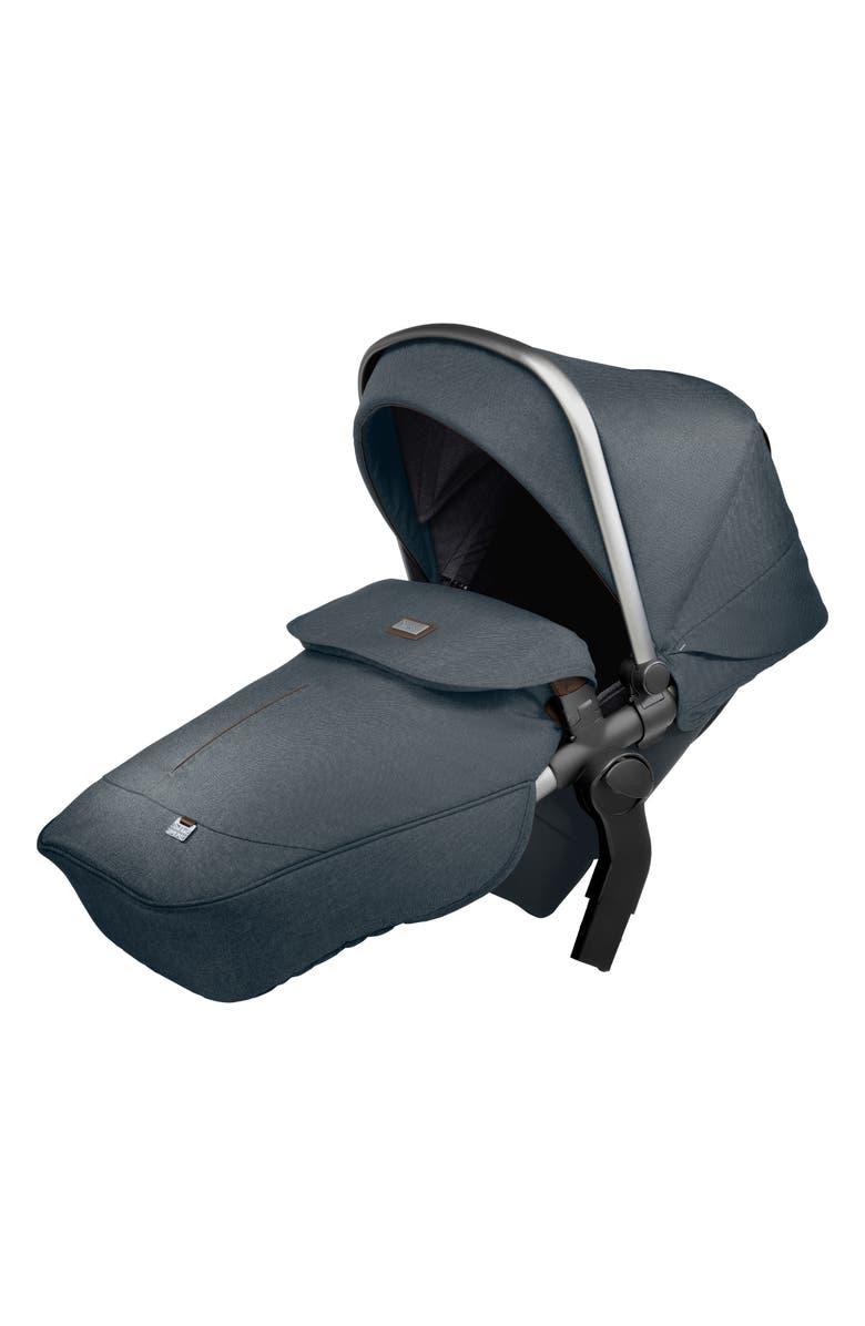 SILVER CROSS Wave Tandem Seat, Main, color, SLATE