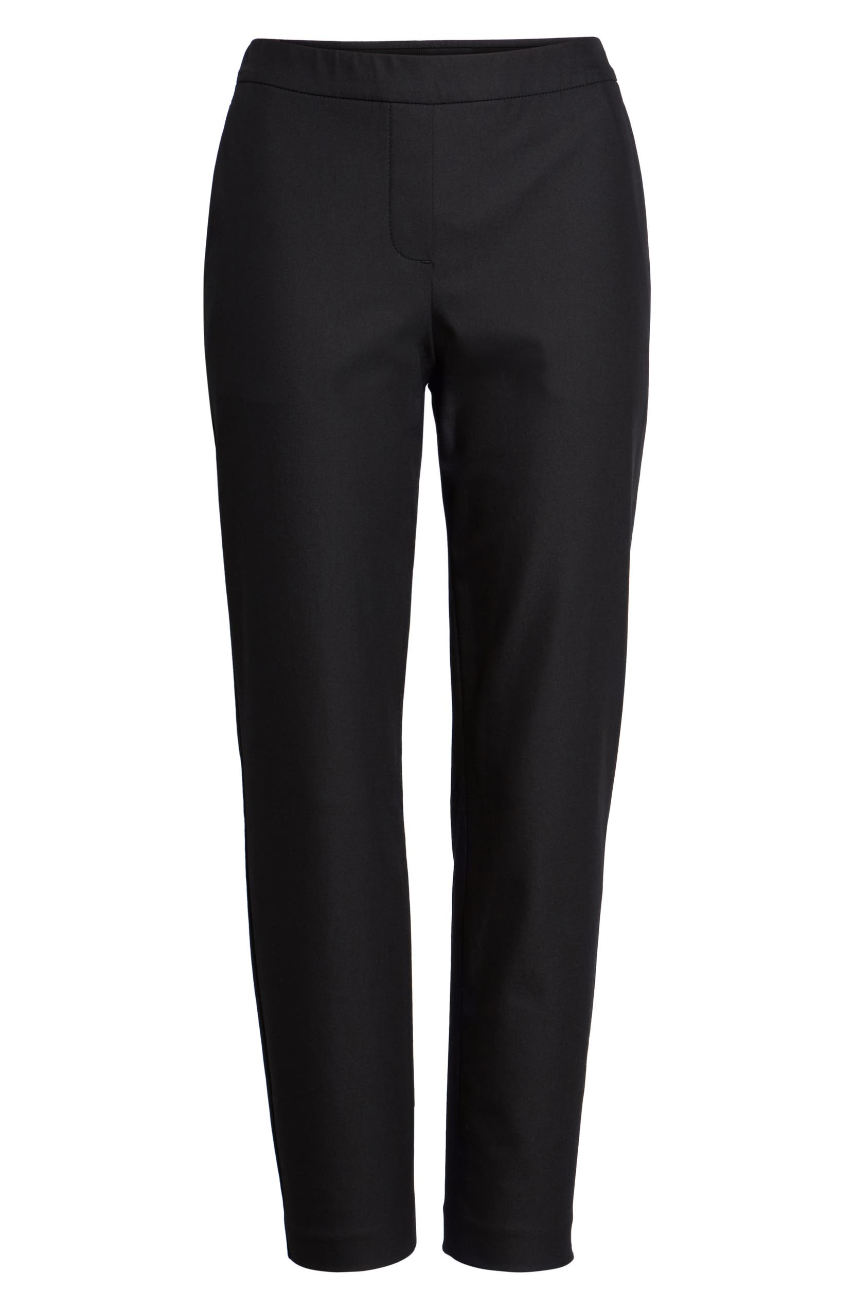c306485d1a3 Theory 'Thaniel' Trousers | Nordstrom