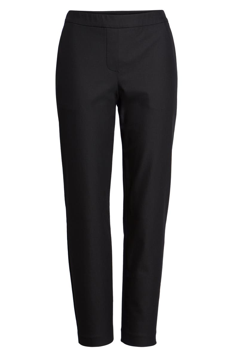 THEORY 'Thaniel' Trousers, Main, color, 001