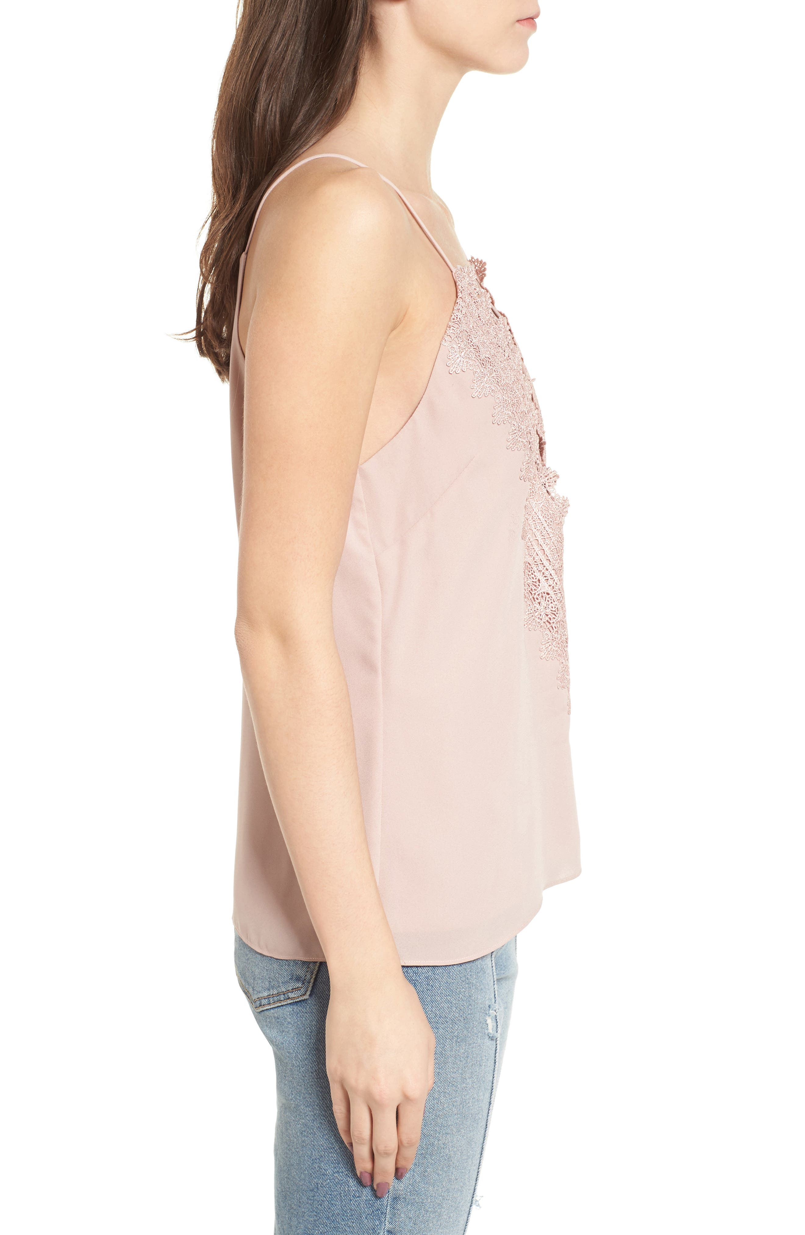 ,                             Posie Strappy Camisole,                             Alternate thumbnail 82, color,                             650