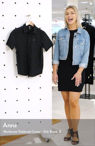 Newmark Woven Cotton Shirt, sales video thumbnail