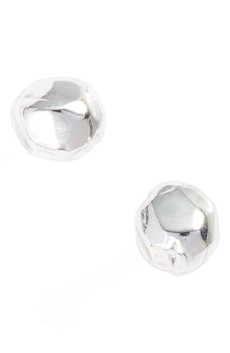 GORJANA Leucadia Mini Stud Earrings, Main, color, 049