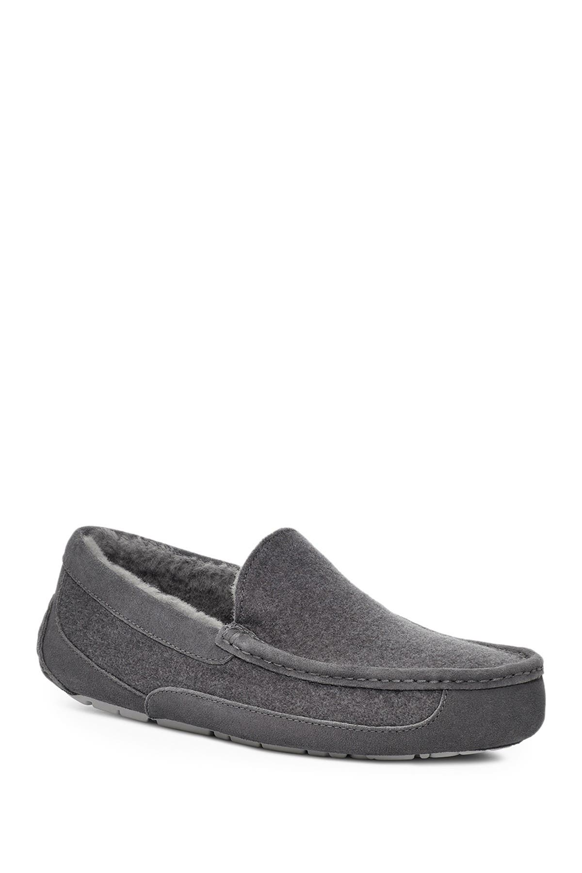 Image of UGG Ascot UGGpure™ Lined Slipper
