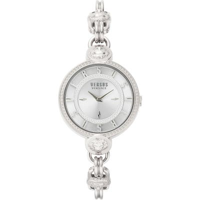 Versus Versace Les Docks Bracelet Watch,