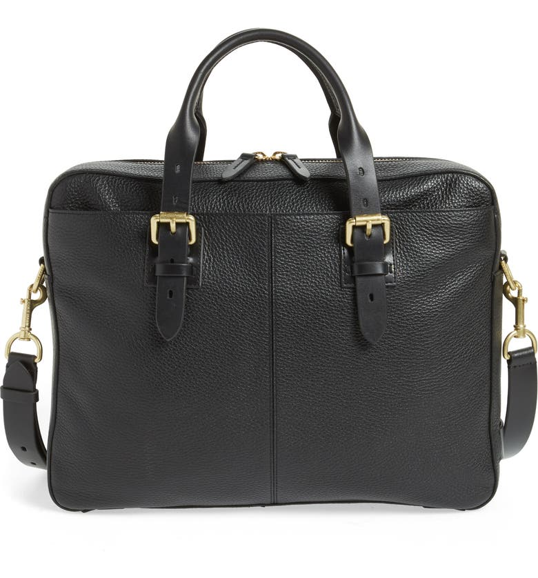 0ad571ec0b Cole Haan Brayton Leather Attaché Briefcase | Nordstrom