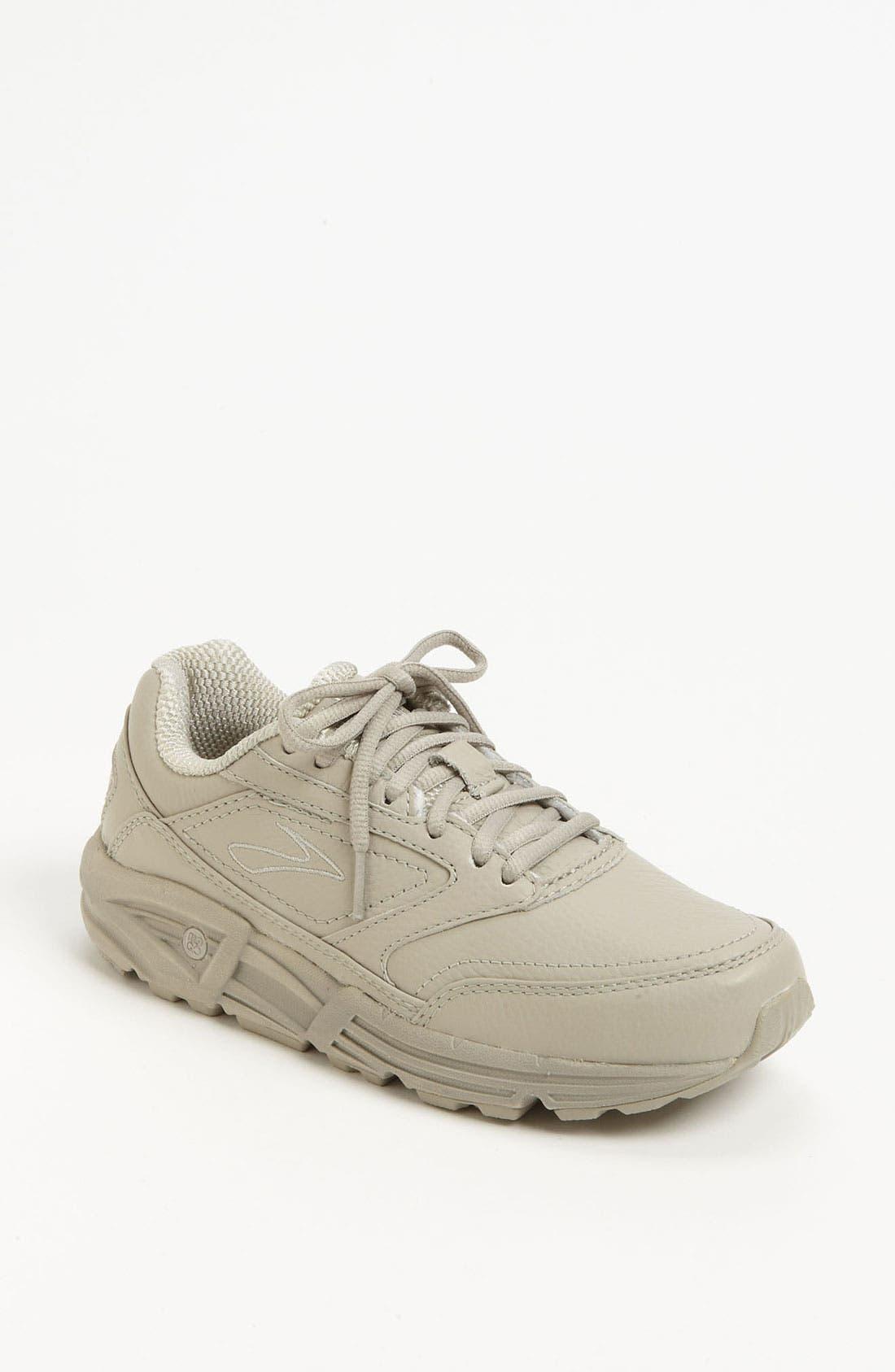 'Addiction' Walking Shoe, Main, color, IVORY