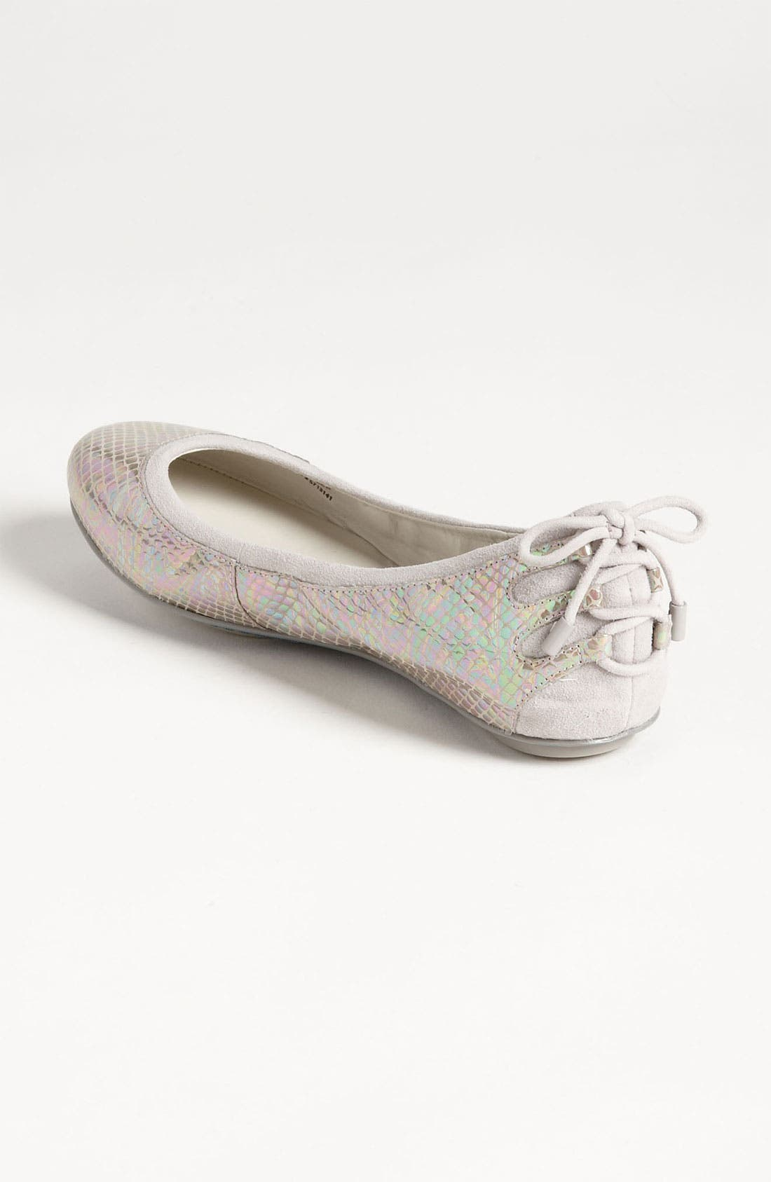 ,                             Maria Sharapova by Cole Haan 'Air Bacara' Flat,                             Alternate thumbnail 25, color,                             043