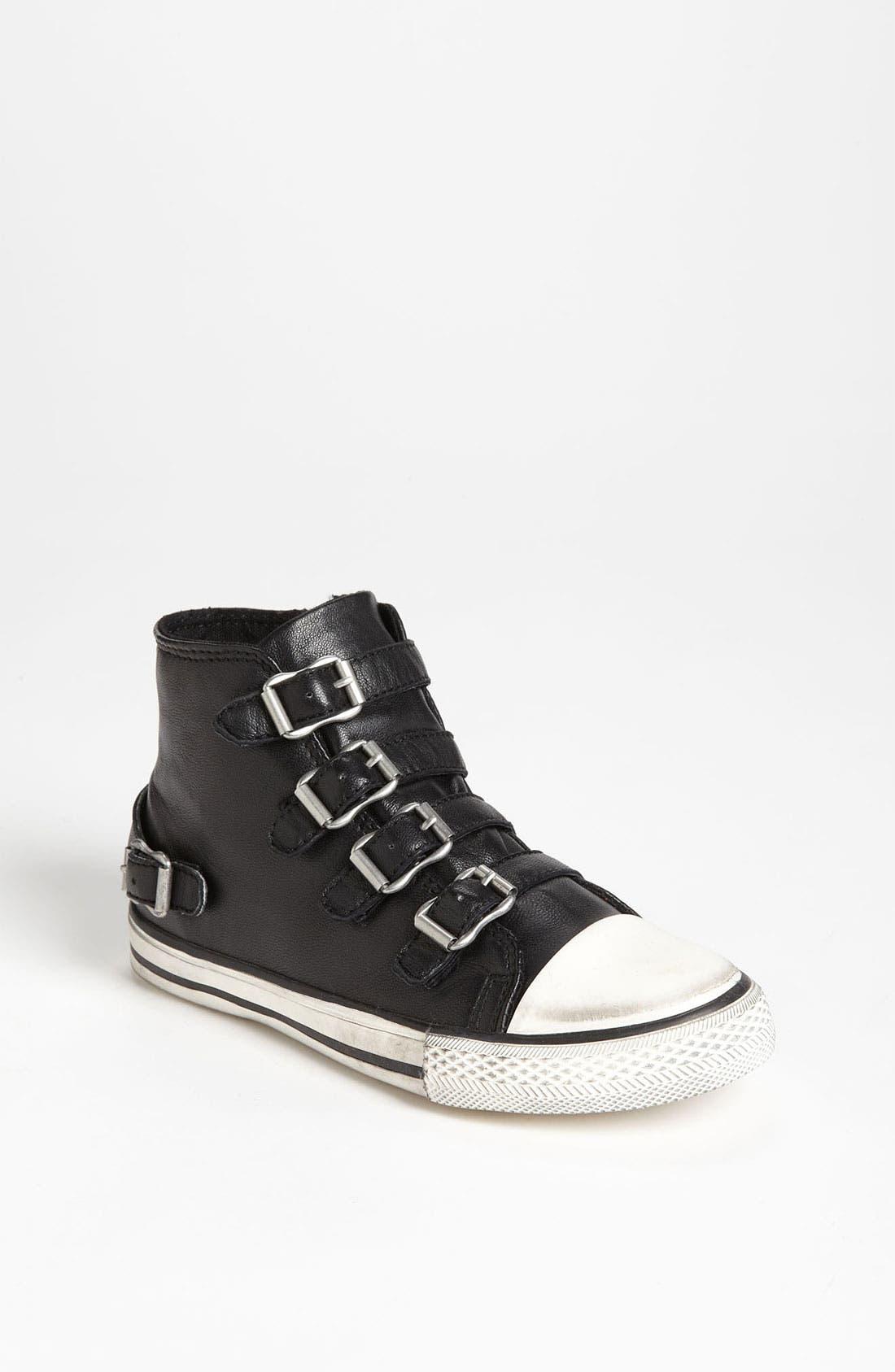 Ash Viper Td Sneaker Toddler//Little Kid