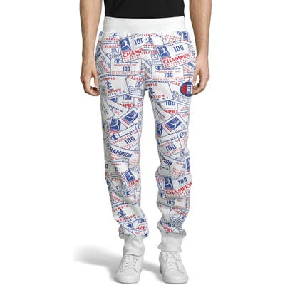 Champion Century Collection Tag Sweatpants