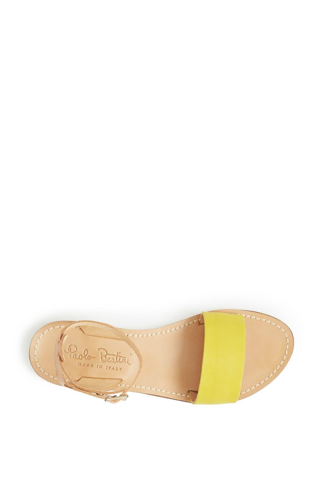 ,                             'Sardinia' Sandal,                             Alternate thumbnail 2, color,                             040