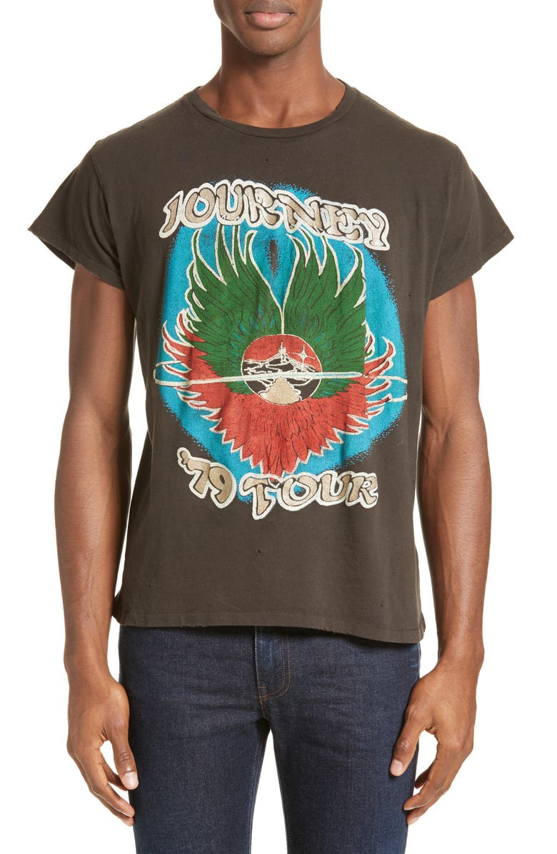 MADEWORN Journey Graphic T-Shirt, Main, color, 001