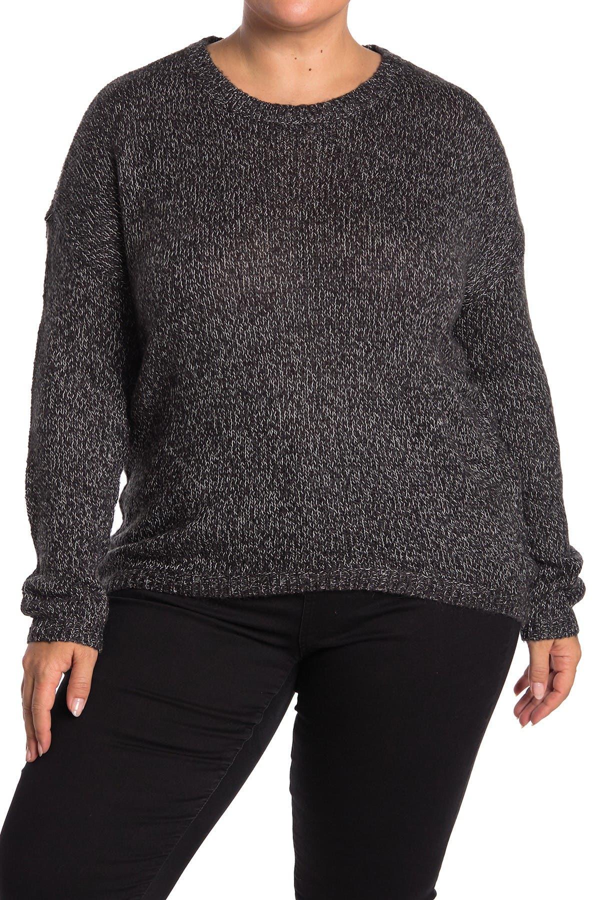 Image of VERO MODA Lisa Long Sleeve Sweater