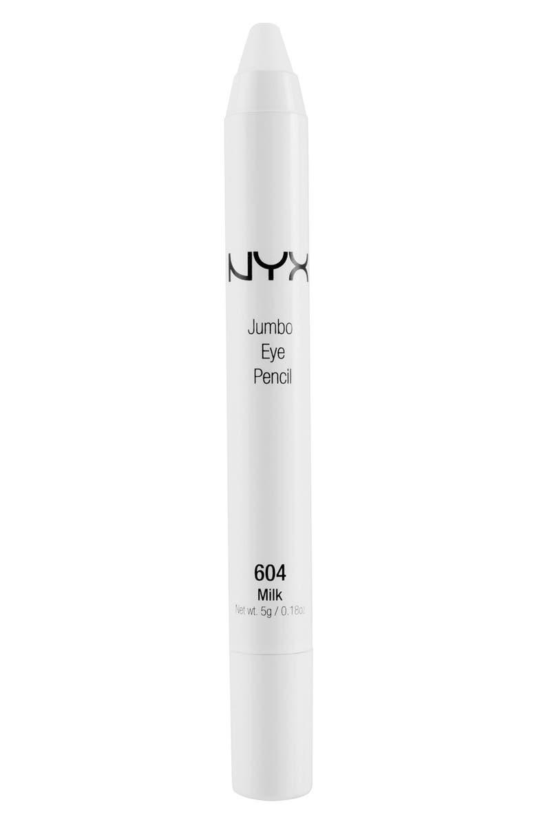 NYX Jumbo Eye Pencil, Main, color, 960