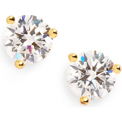 Nordstrom 1Ct Tw Cubic Zirconia Earrings