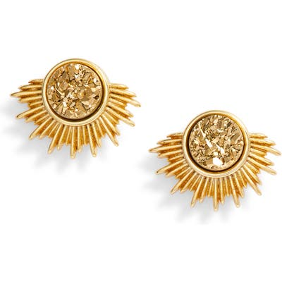 Bracha Blaze Stud Earrings