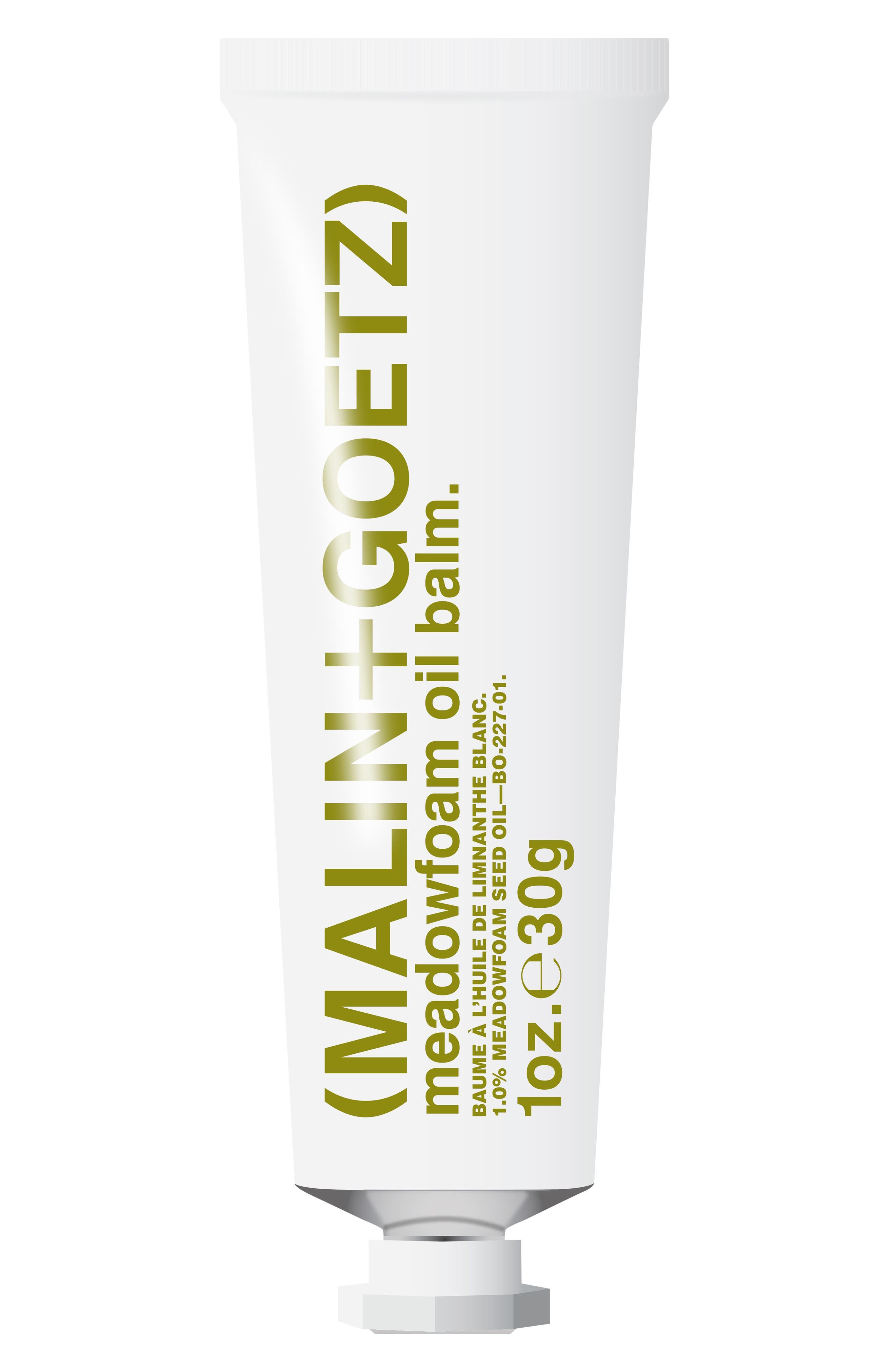 Malin+Goetz Meadowfoam Oil Balm