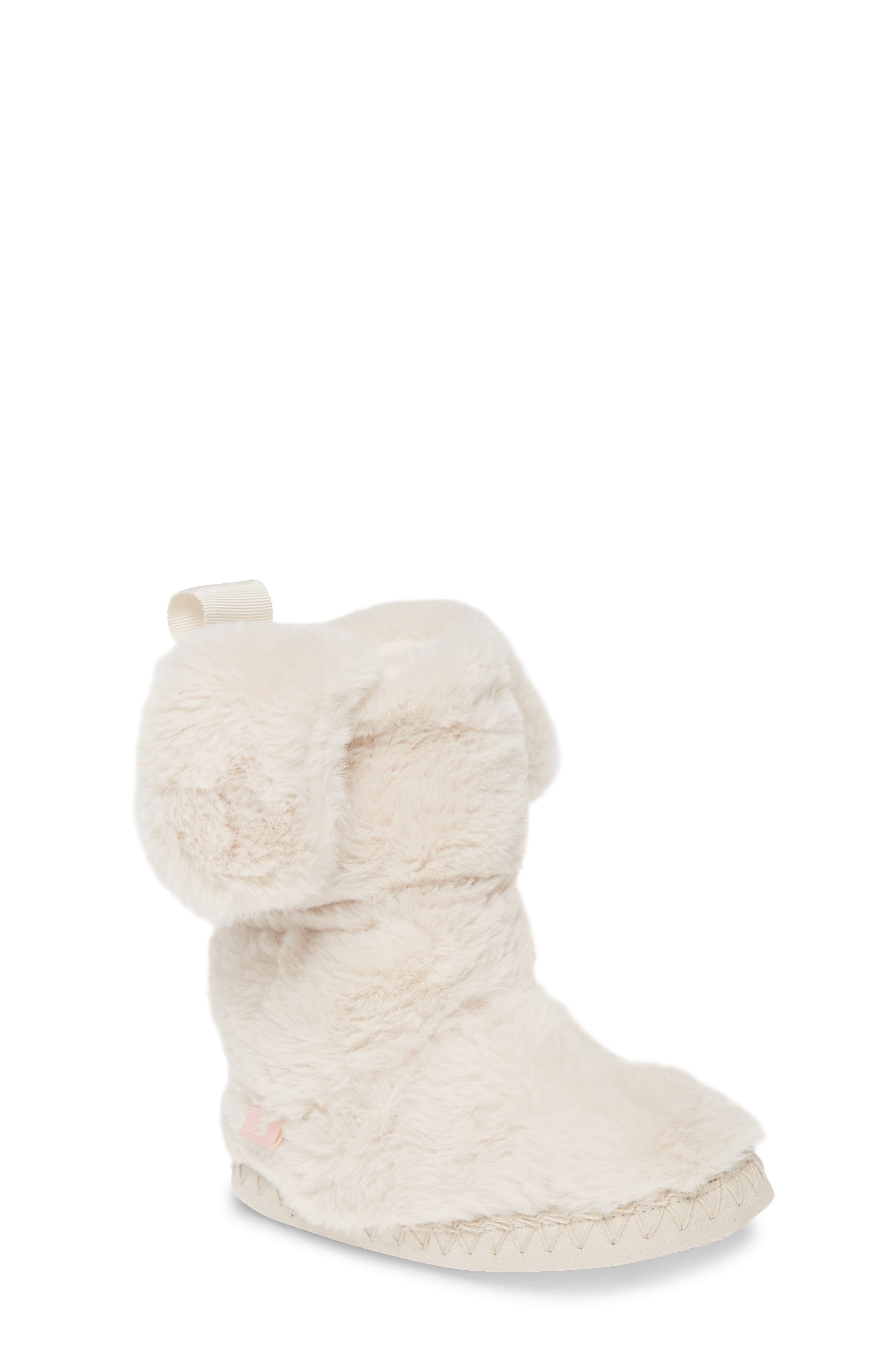 Image of Joules Padabout Luxe Faux Shearling Boot