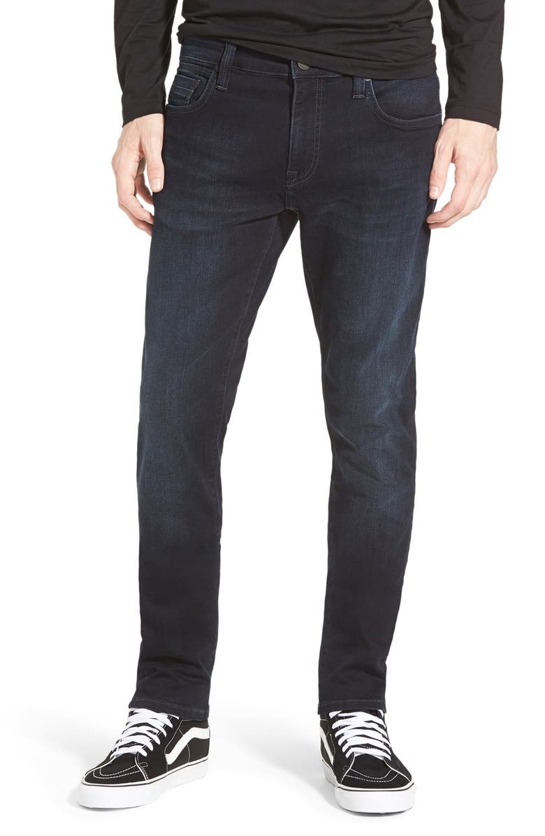 mavi james skinny fit jean womens