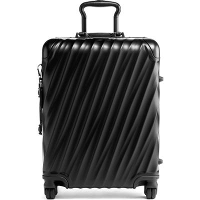 Tumi 19 Degree 22-Inch Wheeled Carry-On Bag - Black