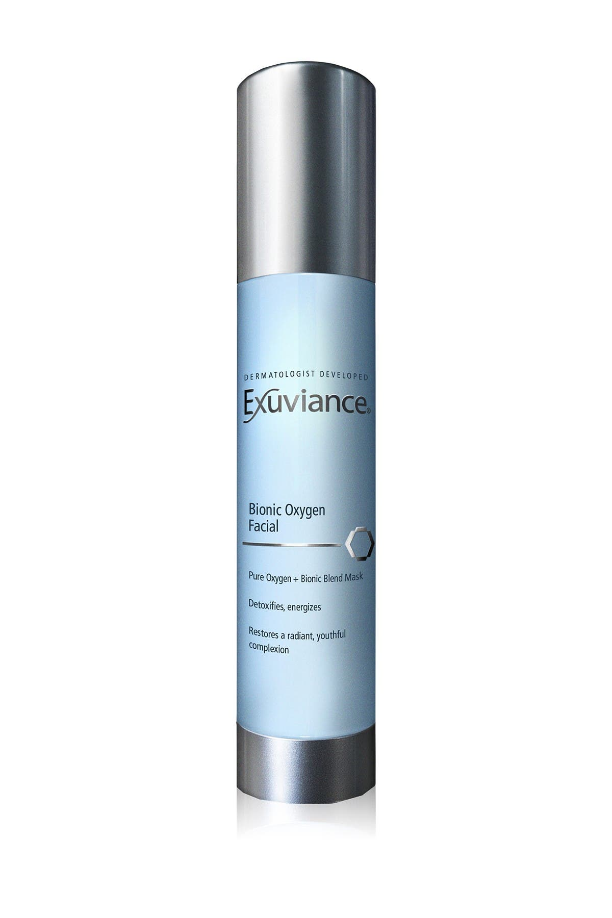 Image of Exuviance Skin Care Bionic Oxygen Facial