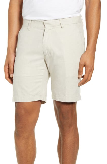 Image of Zachary Prell Textured Shorts
