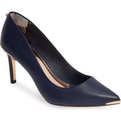 Ted Baker London Wishiri Pump, Blue