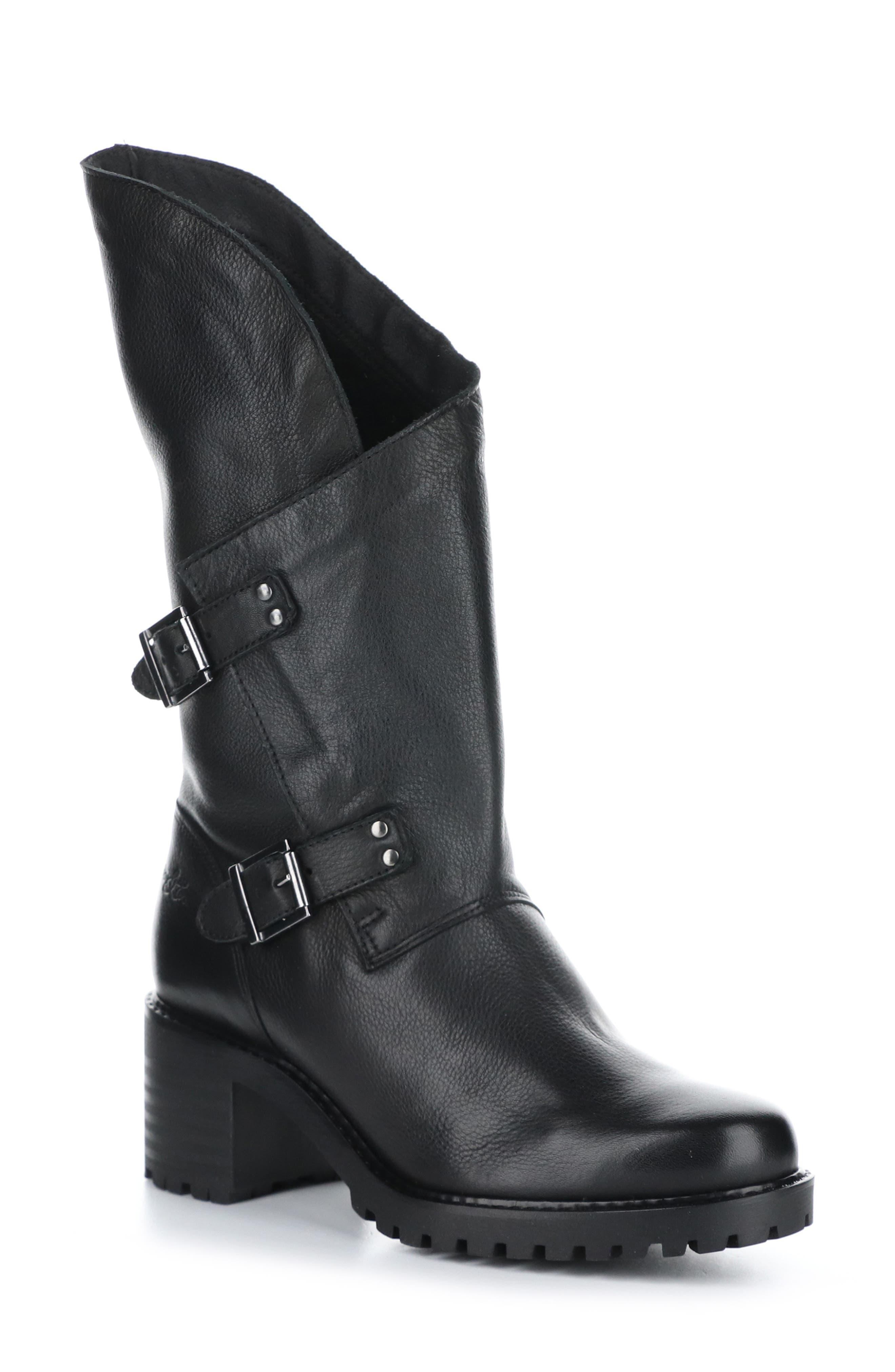 Irene Block Heel Sandal