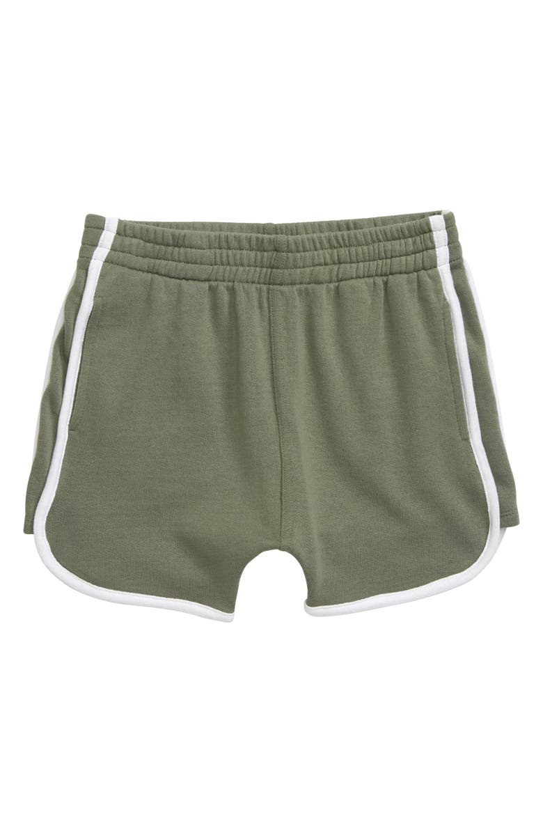 STEM Play Shorts, Main, color, GREEN AGAVE
