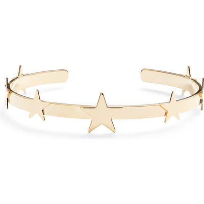Bracha Dallas Star Cuff Bracelet