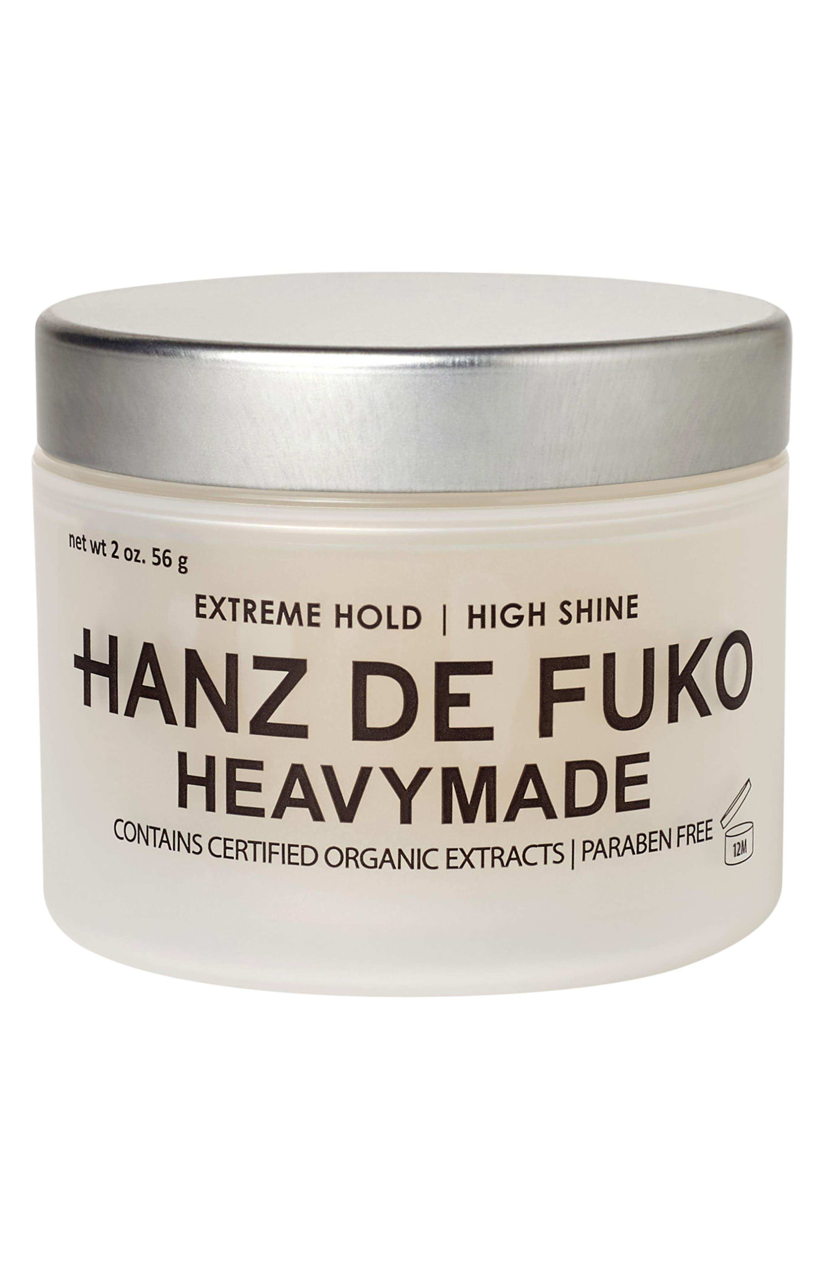 Heavymade Pomade
