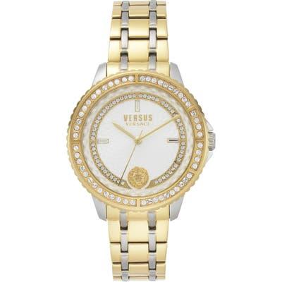Versus Versace Montorgueil Bracelet Watch,