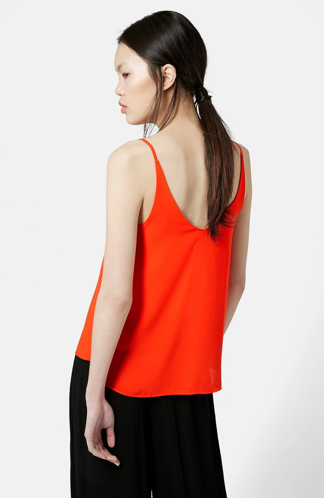 ,                             Strappy V-Neck Camisole,                             Alternate thumbnail 51, color,                             600