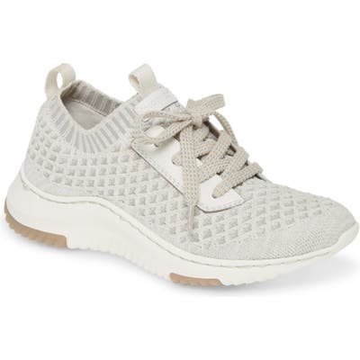 Bionica Onie Recycled Sneaker- White
