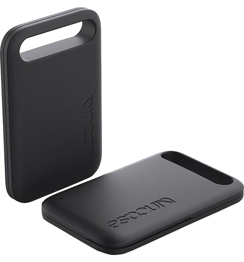 INCASE DESIGNS Smart Luggage Tracker, Main, color, 001