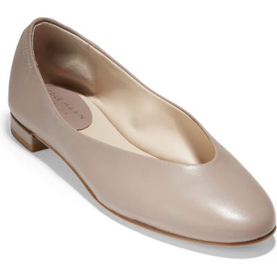 Cole Haan Haia Flat, Purple