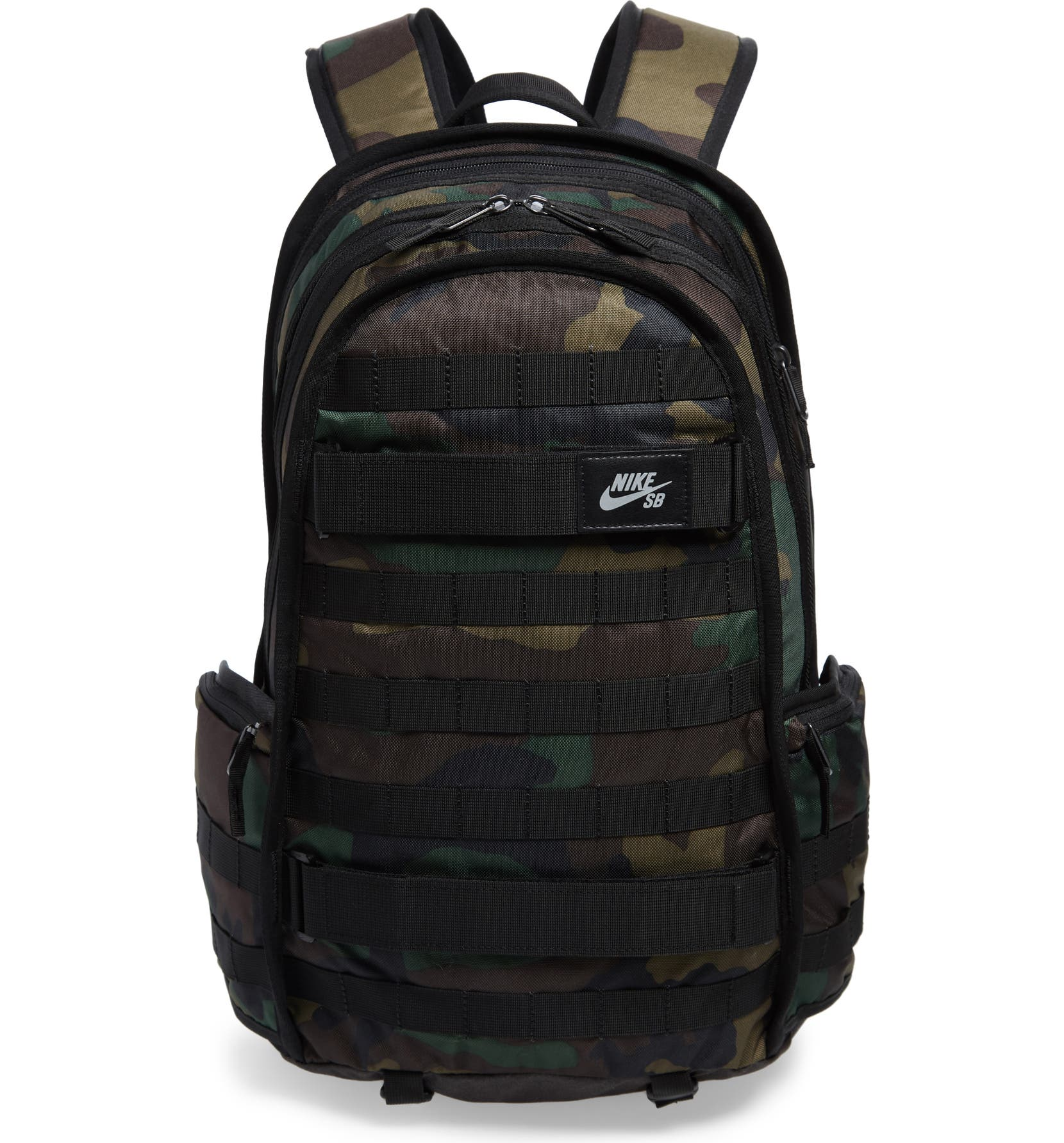 4129bd8ee541c Nike SB RPM Graphic Print Backpack | Nordstrom