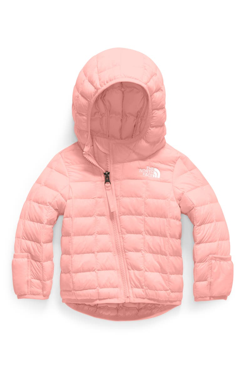 THE NORTH FACE ThermoBall<sup>™</sup> Eco Packable Jacket, Main, color, 680