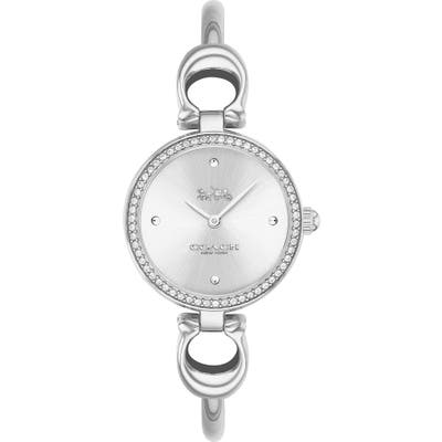 Coach Park Bangle Watch, 2m