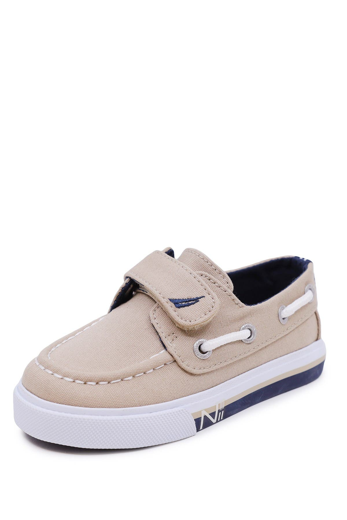 Image of Nautica Little River Boat Shoe