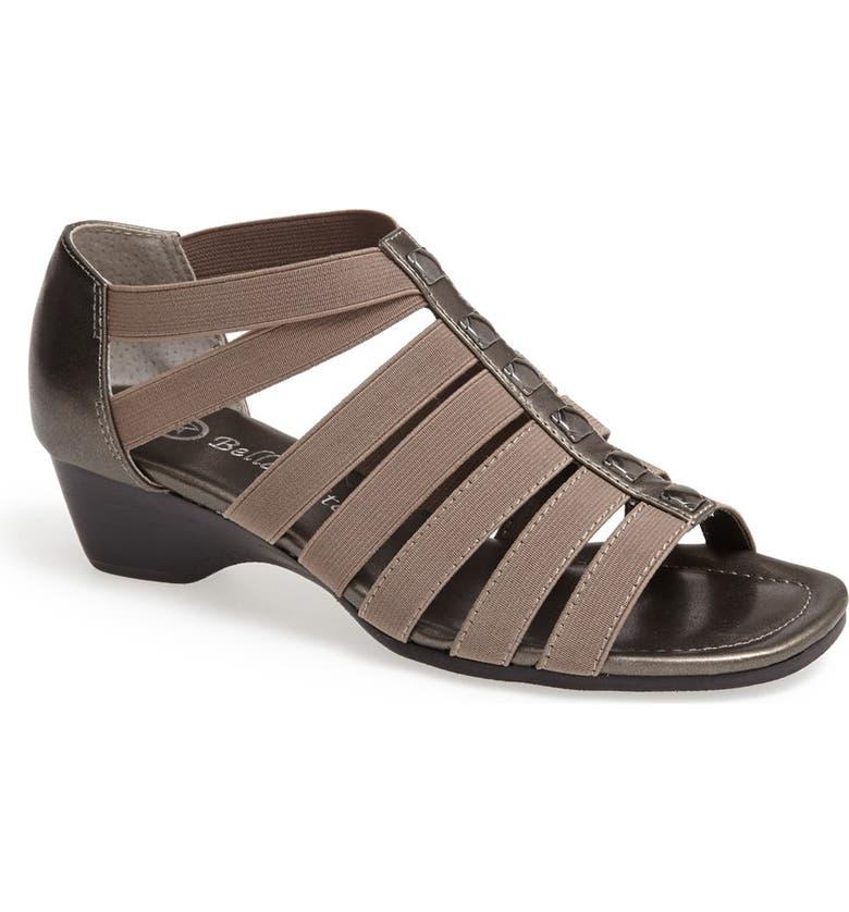 BELLA VITA 'Paula II' Sandal, Main, color, 040