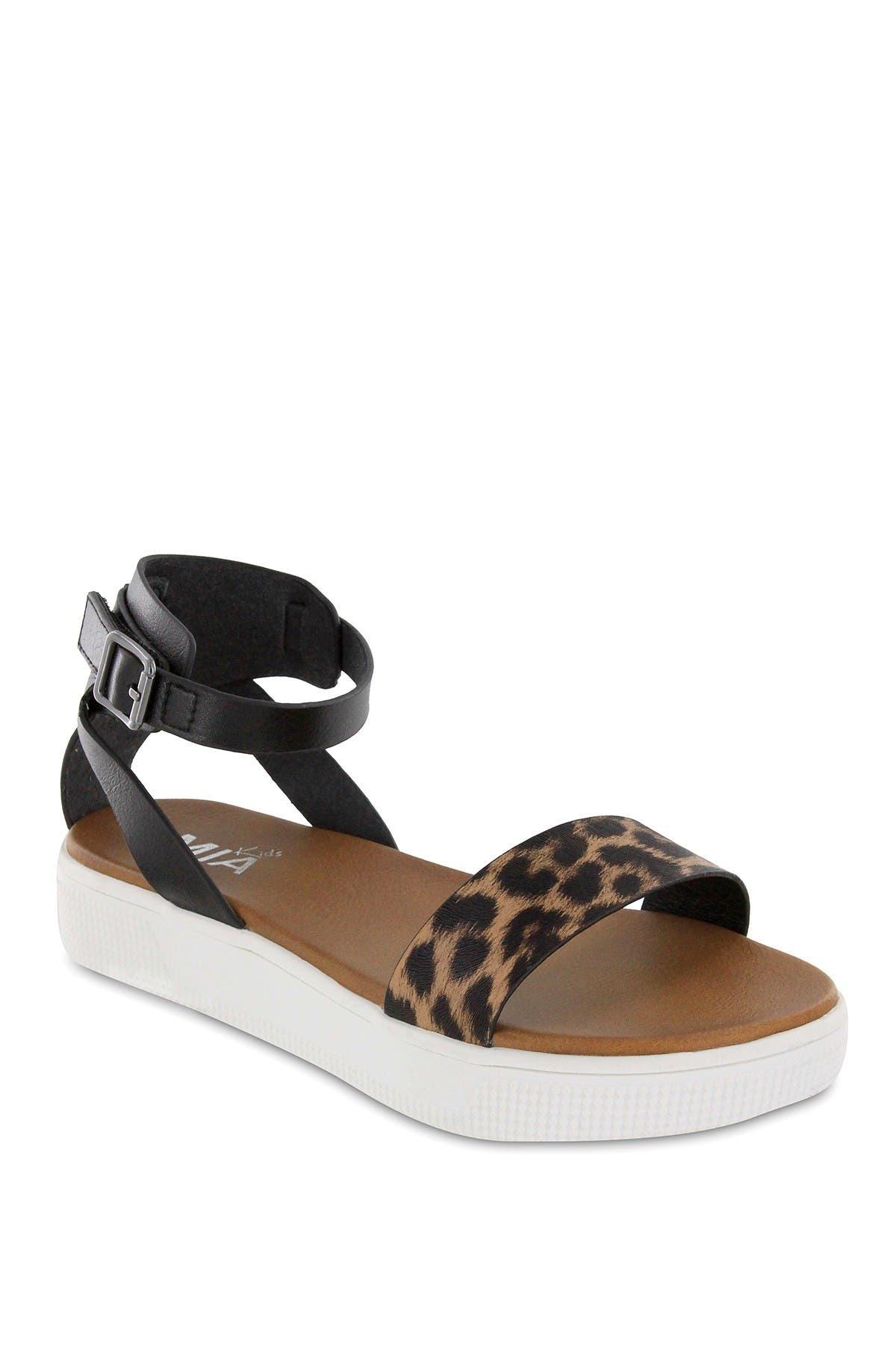 Image of MIA Little Ellen Flatform Sandal