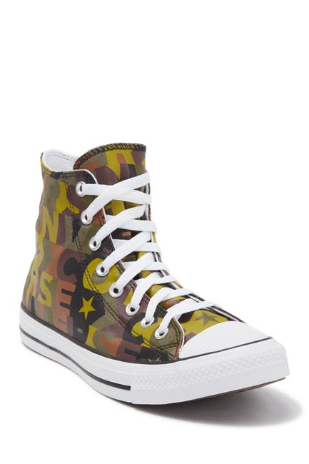 Image of Converse Chuck Taylor All Star High Top Sneaker