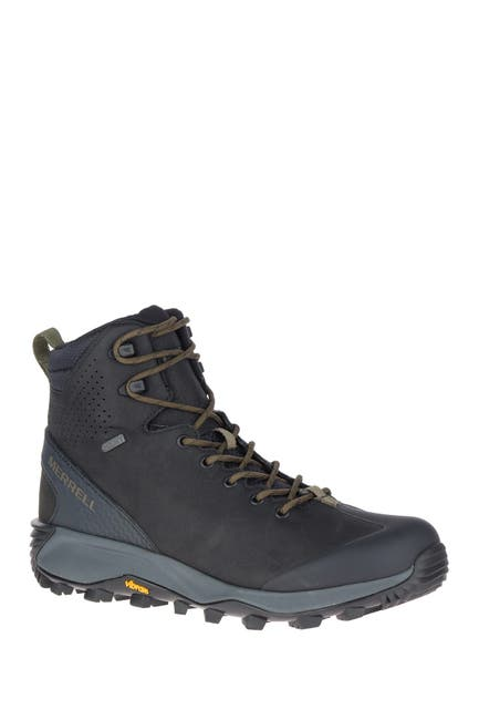 Image of Merrell Thermo Glacier Mid Waterproof Boot