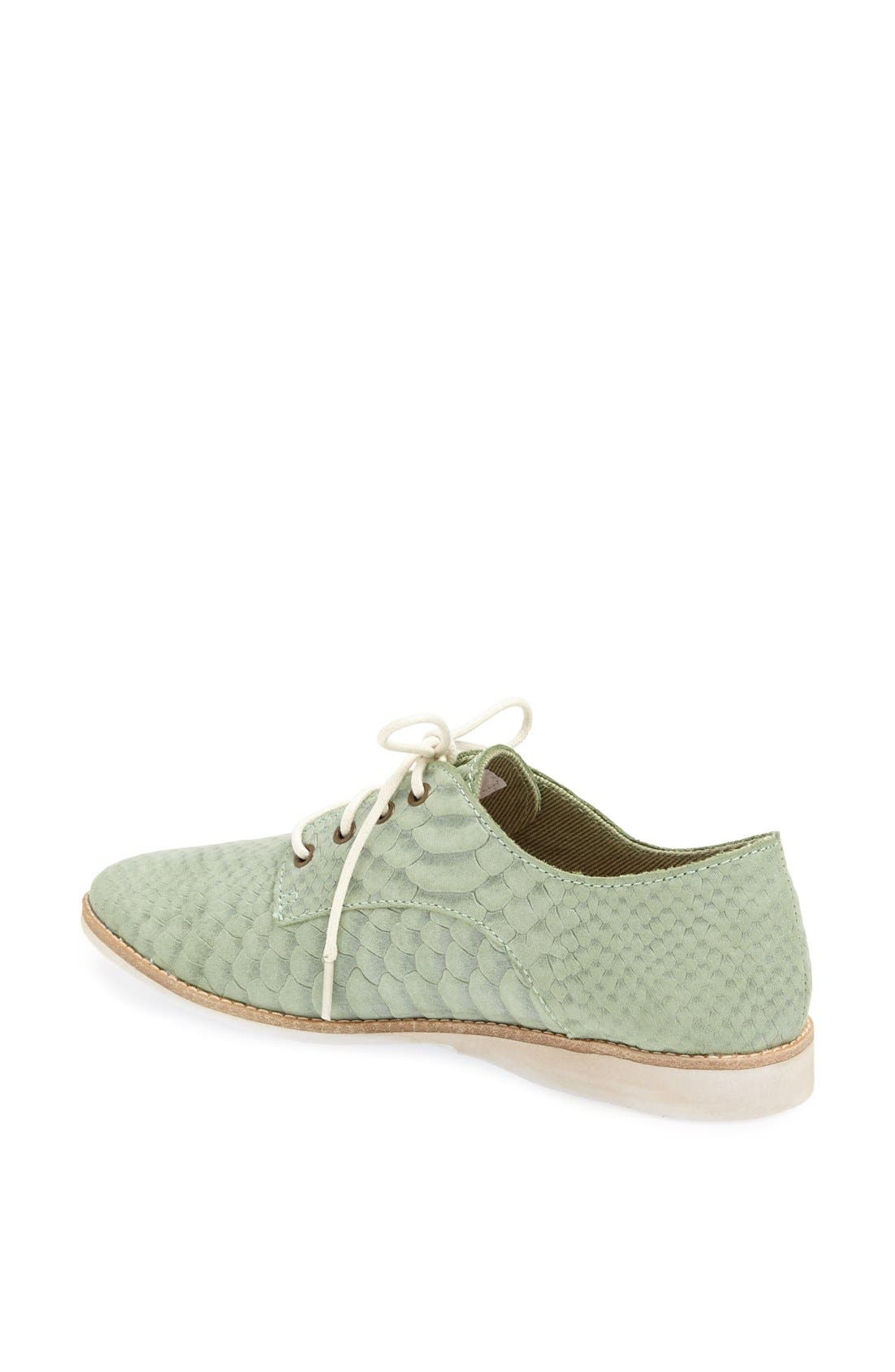 ,                             Derby Oxford,                             Alternate thumbnail 144, color,                             397