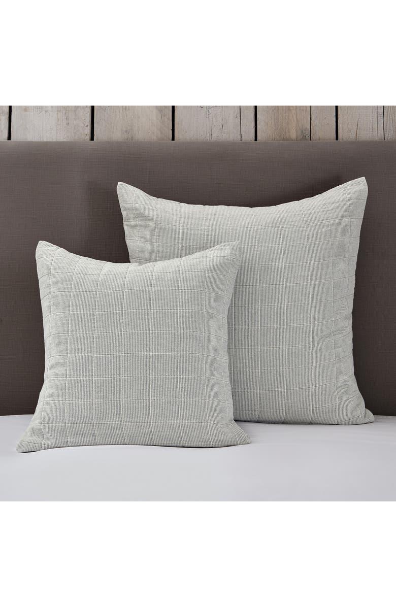 THE WHITE COMPANY Portland Cushion Cover, Main, color, 100