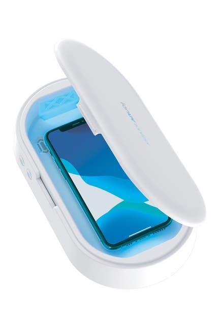 Image of Tzumi ION UV Phone & Accessories Sanitizer